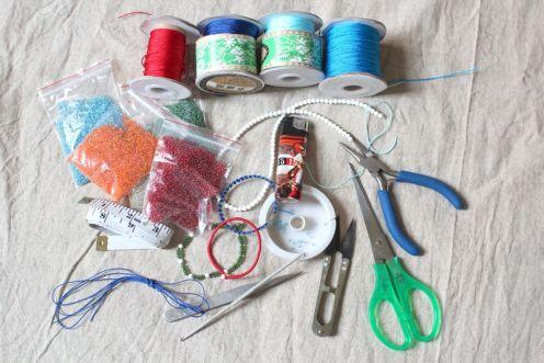 craft scene