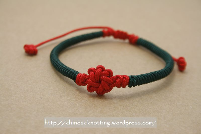 analysis IgVH how to make chinese knot jewelry 'The Bold