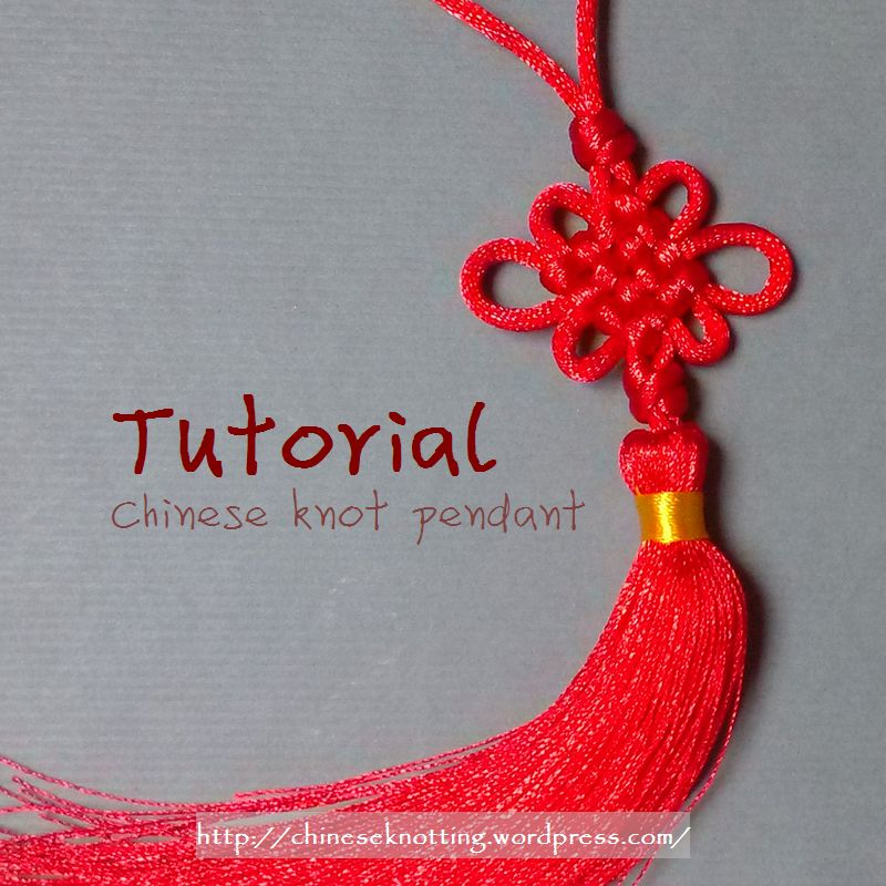 in, how to make chinese knot jewelry enjoyed playing with
