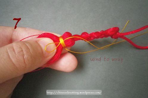 panchang knot 08