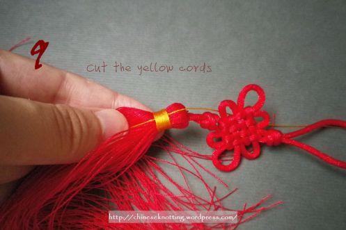 panchang knot 10