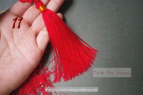 panchang knot 12